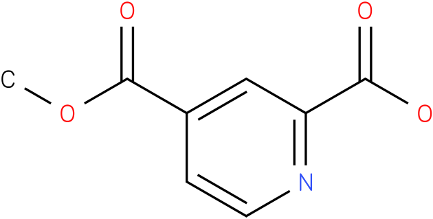 Pyridine-2,4-dicarboxylic acid 4-methyl ester