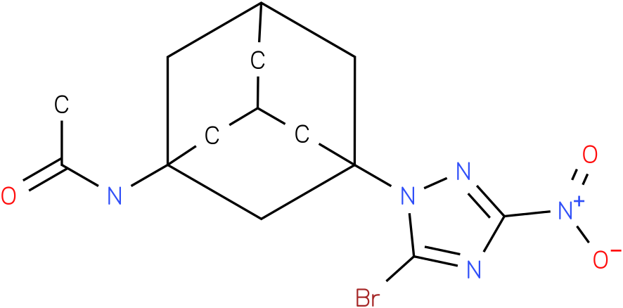4-Hydroxymethyl-4-trifluoromethyl-piperidine-1-carboxylic acid tert-butyl ester