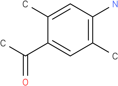 1-(4-Amino-2,5-dimethyl-phenyl)-ethanone