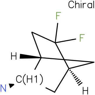 5,5-Difluoro-bicyclo[2.2.1]hept-2-ylamine