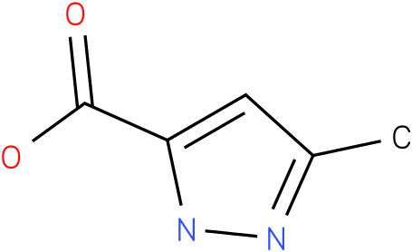 5-Methylpyrazole-3-carboxylic acid