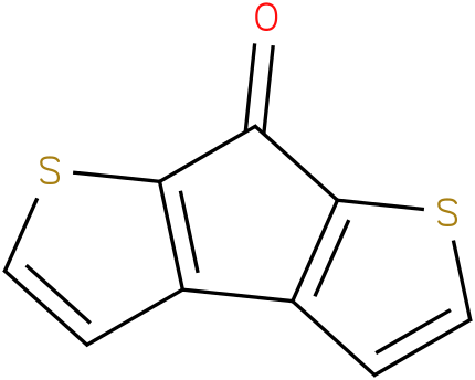 Cyclopenta[1,2-b:4,3-b']dithiophen-7-one