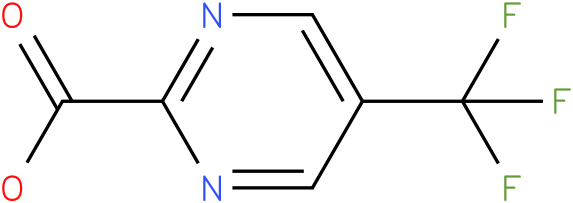 5-Trifluoromethyl-pyrimidine-2-carboxylic acid