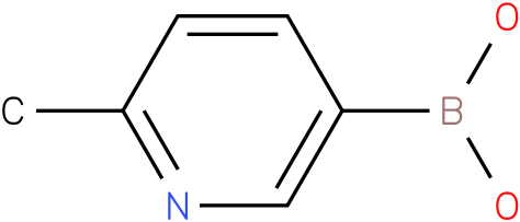 2-Methyl-5-pyridinylboronic acid