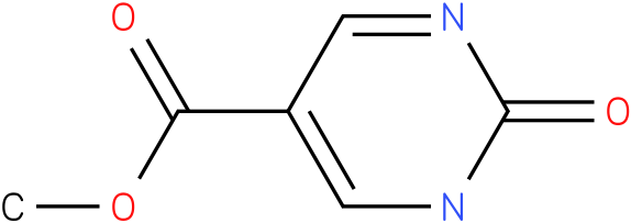 2-Hydroxy-pyrimidine-5-carboxylic acid methyl ester