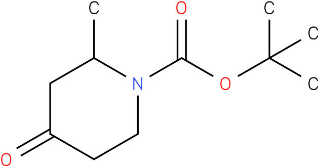 1-Boc-2-methylpiperidin-4-one