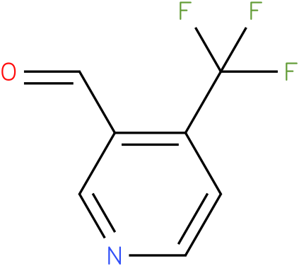 3-Pyridinecarboxaldehyd, 6-(trifluoromethyl)-