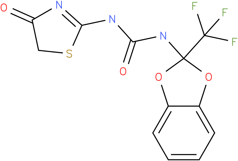 2-(4-amino-3,5-dichloro-2-methylphenyl)acetic acid
