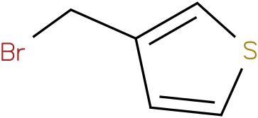 3-BROMOMETHYLTHIOPHENE