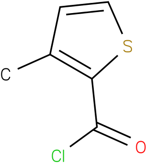 2-(3-METHYL)THIOPHENE CARBOXYLICACID CHLORIDE