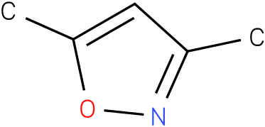 3,5-Dimethylisoxazole