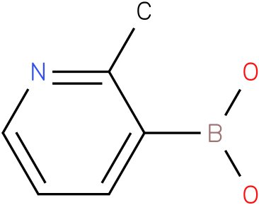 2-Methyl-3-pyridinylboronic acid