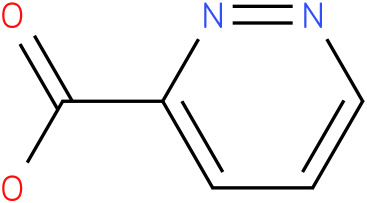 3-Pyridazine carboxylic acid