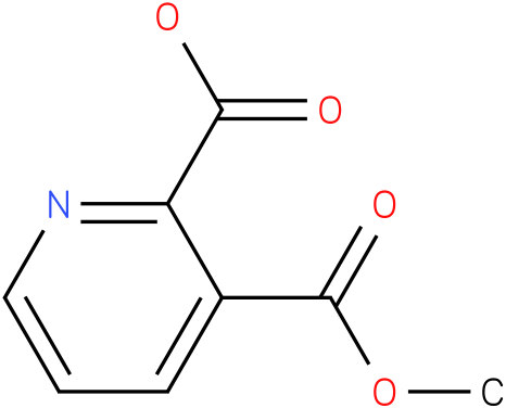 Pyridine-2,3-dicarboxylic acid 3-methyl ester