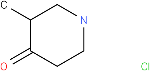 3-Methylpiperidin-4-one hydrochloride