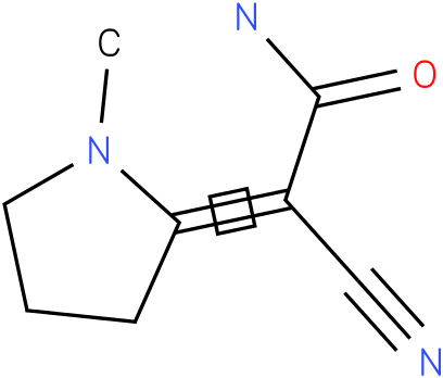 2-(4-fluoro-5-methoxy-2-nitrophenyl)acetonitrile