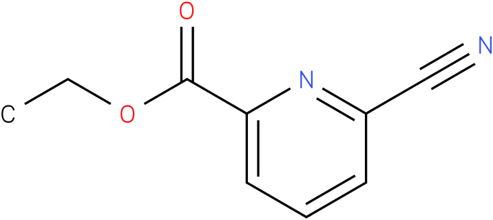 ethyl 6-cyanopyridine-2-carboxylate