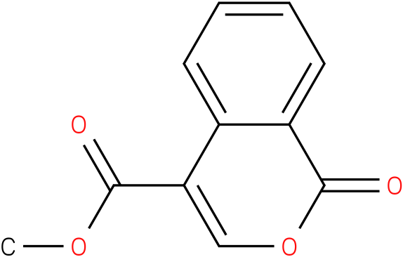 methyl 1-oxo-1H-isochromene-4-carboxylate