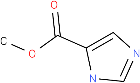 Methyl 4-imidazolecarboxylate