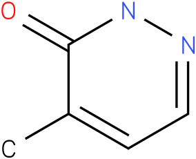 4-Methyl-3(2H)-pyridazinone