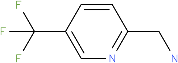C-(5-Trifluoromethyl-pyridin-2-yl)-methylamine