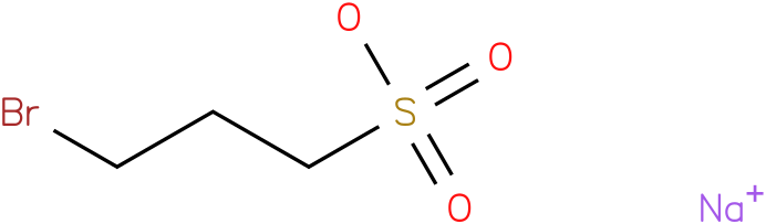 Sodium 3-bromopropanesulfonate