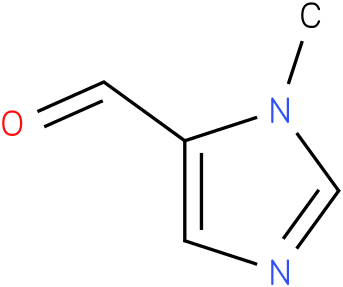 1-Methylimidazole-5-carboxaldeyde