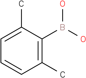 2,6-Dimethylphenylboronic acid