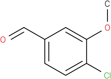 4-chloro-3-methoxybenzaldehyde