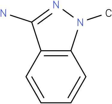 1-methyl-1H-indazol-3-amine