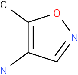 5-methylisoxazol-4-amine