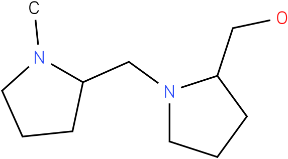 (2S,2'S)-(-)-2-Hydroxymethyl-1-[(1-methylpyrrolidin-2-yl)-methyl]-pyrrolidine