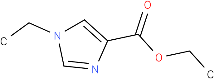 ethyl 1-ethyl-1H-imidazole-4-carboxylate
