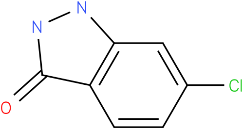 3H-INDAZOL-3-ONE,6-CHLORO-1,2-DIHYDRO