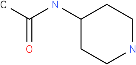 4-Acetylamino piperidine