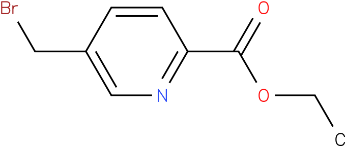 ethyl 5-(bromomethyl)picolinate