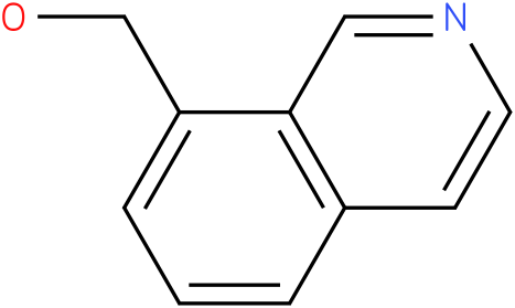 isoquinolin-8-ylmethanol
