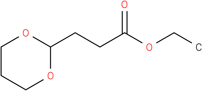 ethyl 3-(1,3-dioxan-2-yl)propanoate