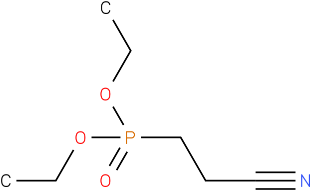 diethyl 2-cyanoethylphosphonate
