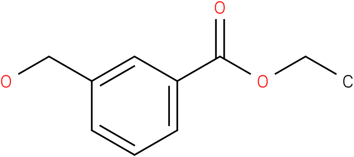 ETHYL 3-(HYDROXYMETHYL)BENZOATE