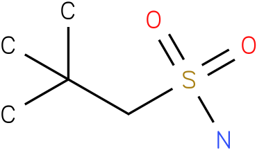2,2-dimethylpropane-1-sulfonamide