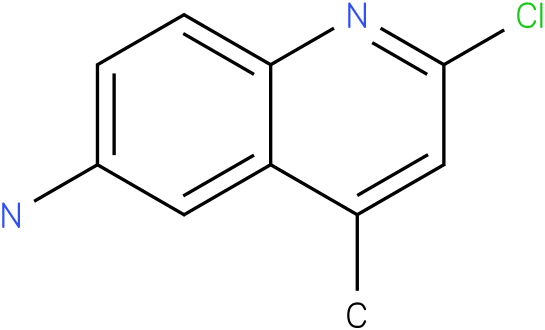 2-chloro-4-methylquinolin-6-amine
