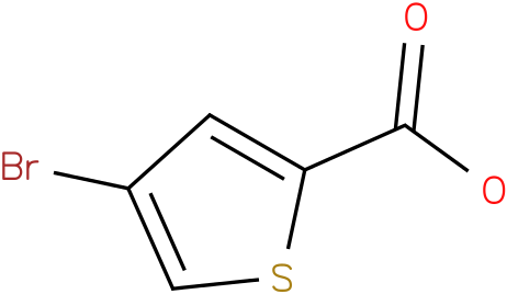 4-bromothiophene-2-carboxylic acid