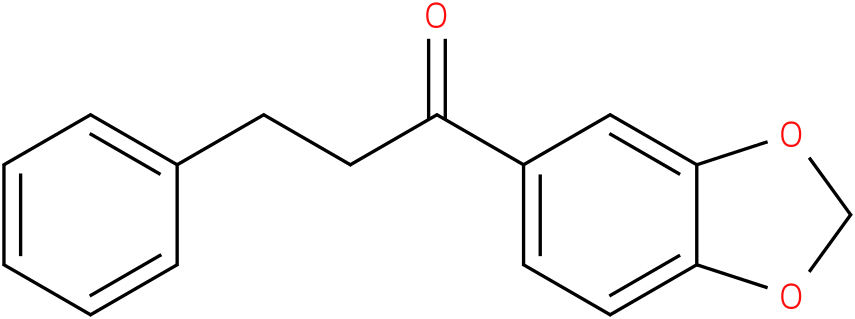 1-Benzo[1,3]dioxol-5-yl-3-phenyl-propan-1-one