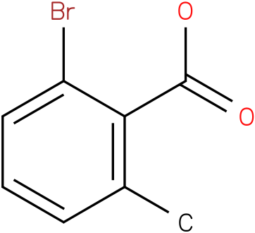 2-Bromo-6-methylbenzoic acid