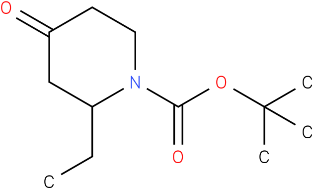 1-Boc-2-ethyl-piperidin-4-one
