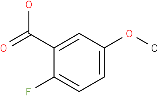 2-FLUORO-5-METHOXYBENZOIC ACID