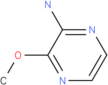 2-AMINO-3-METHOXYPYRAZINE