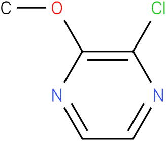 2-Chloro-3-methoxypyrazine
