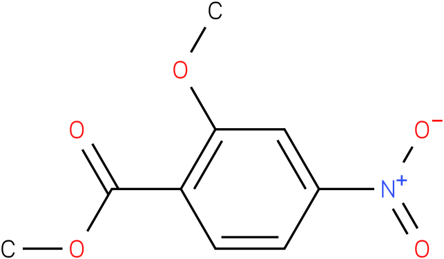 methyl 2-methoxy-4-nitrobenzoate